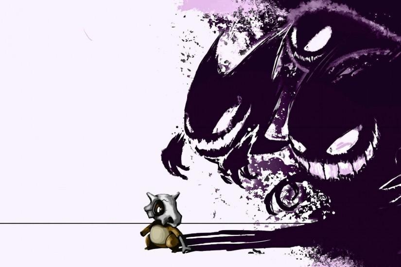 vertical gengar wallpaper 1920x1080 for tablet