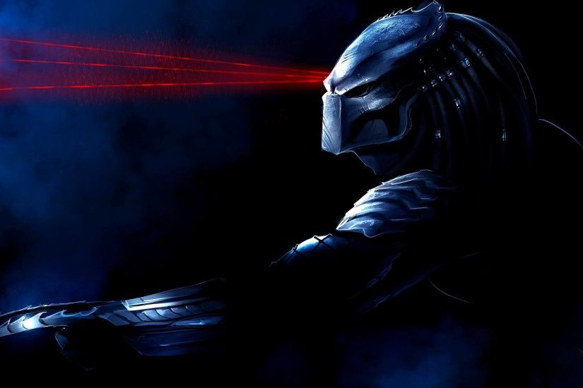 3500x1969 Desktop Background - predator