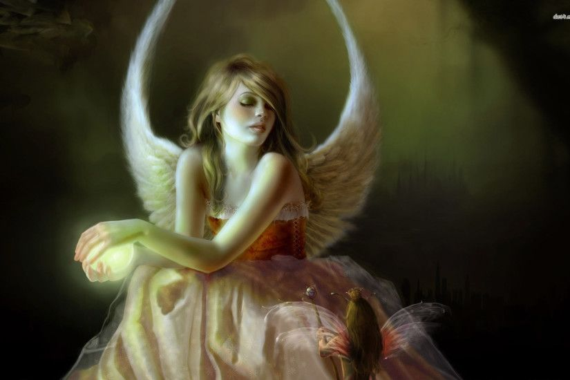 Collection of Fairy Wallpaper on HDWallpapers Beautiful Fairies Wallpapers  Wallpapers)