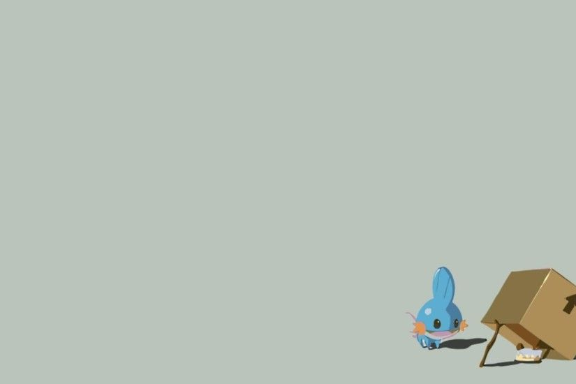 Mudkip Wallpapers - WallpaperPulse