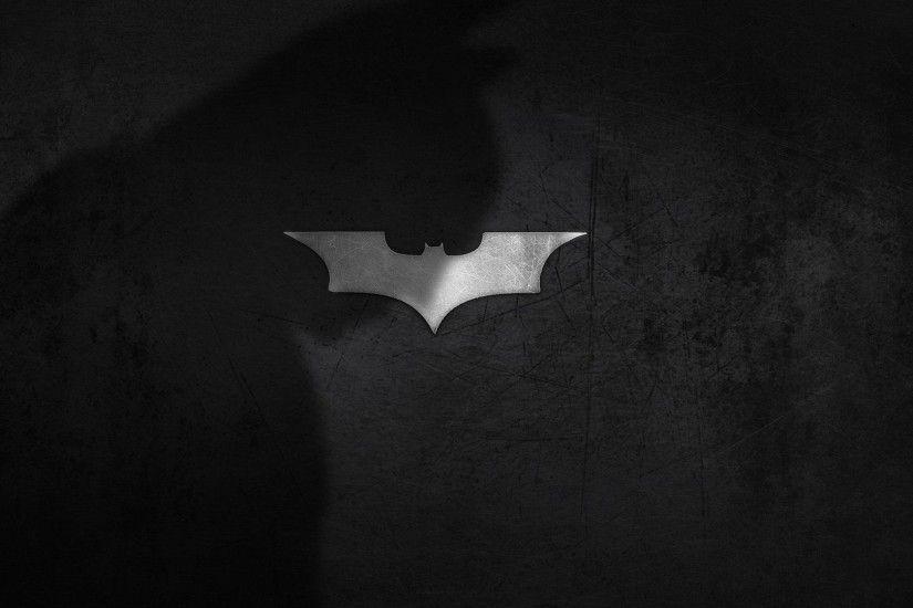 Wallpaper Batman Logo