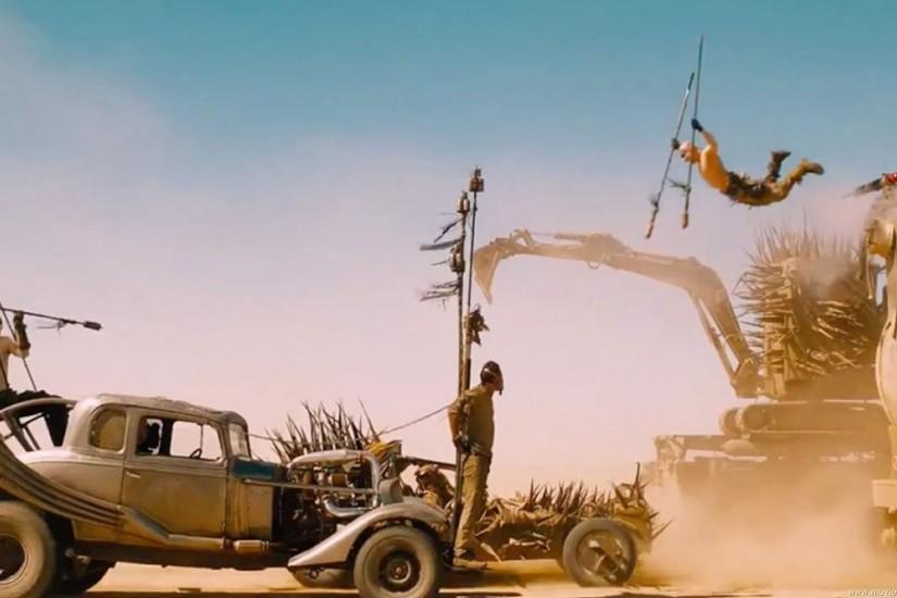 Download Mad Max Fury Road Movie Scene HD Wallpaper. Search more .