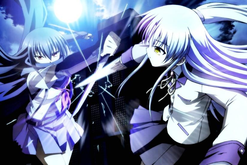 full size angel beats wallpaper 1920x1200 windows