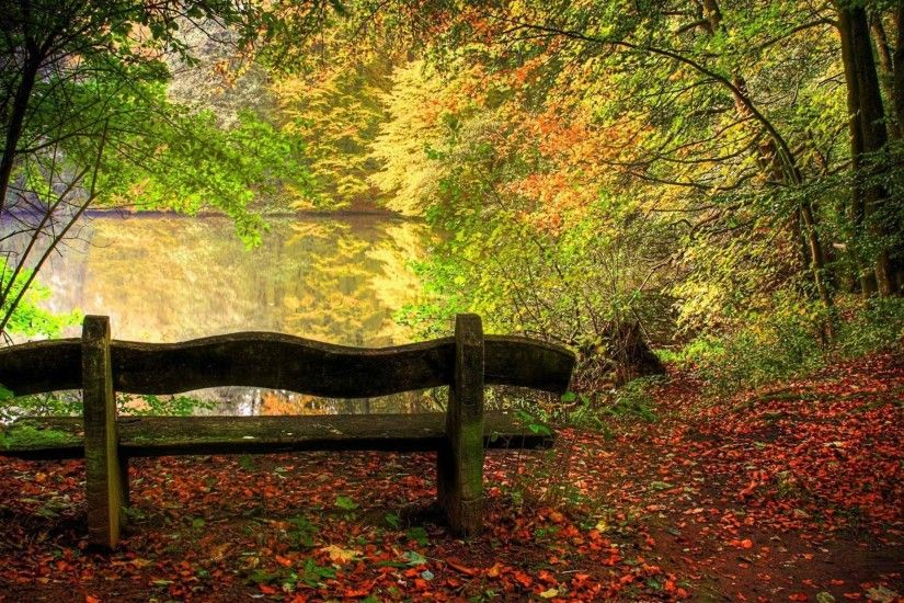 Pretty Fall Backgrounds Desktop Background