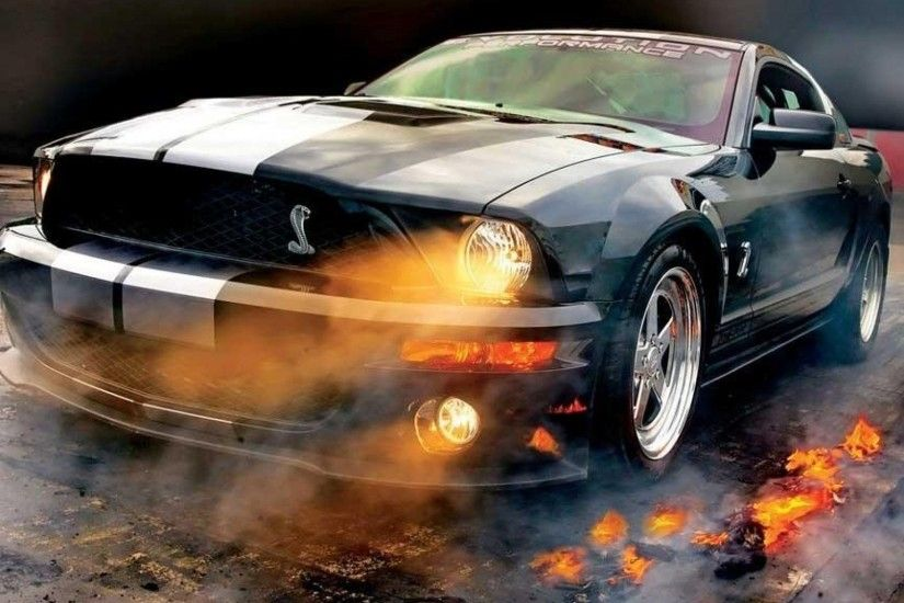 ... Mustang Wallpapers 16 ...