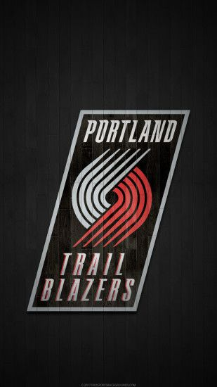 2018 Portland Trail Blazers Wallpapers - PC |iPhone| Android