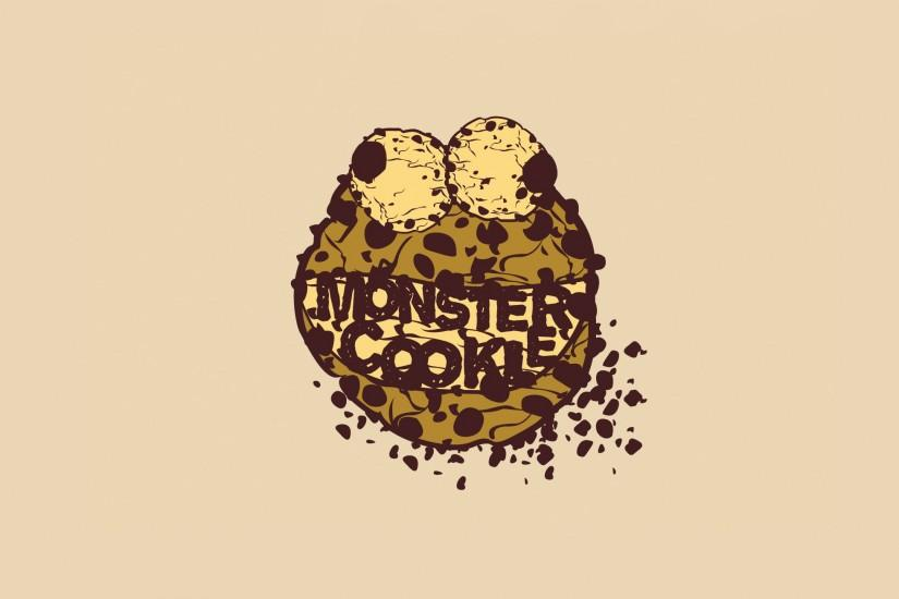 Photos HD Cookie Monster Wallpapers.