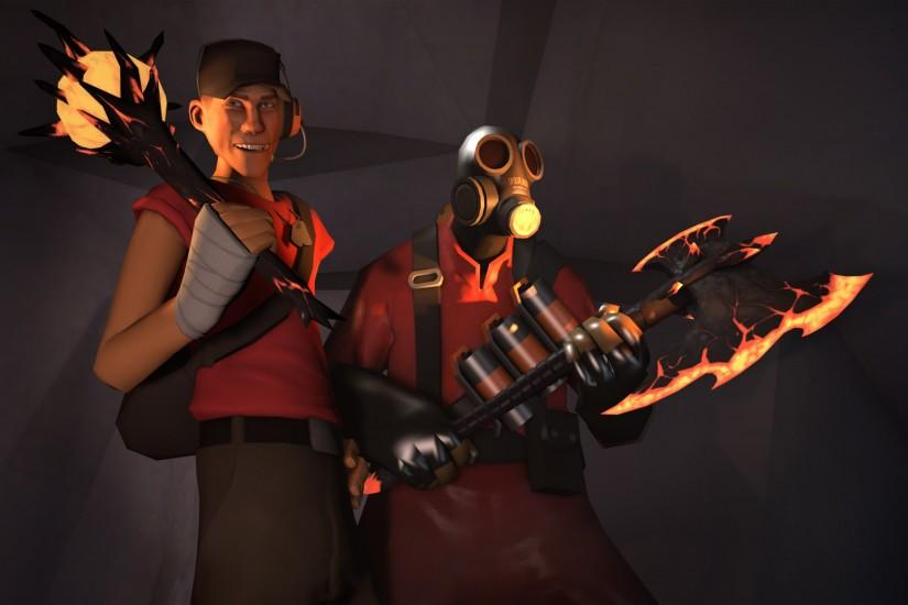 team fortress 2 wallpaper 2560x1600 image