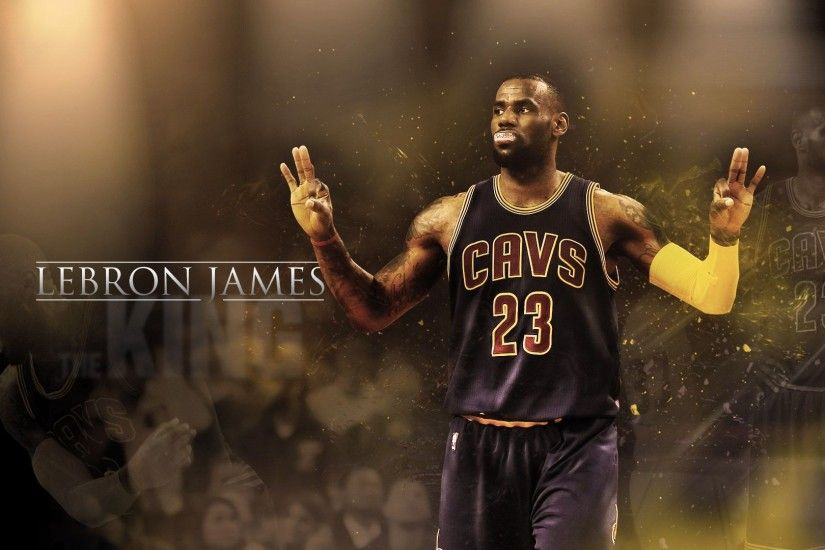 Q Lebron James Wallpaper 2017