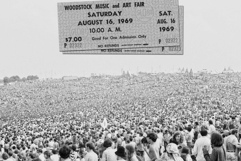 WOODSTOCK 1969 | wallpaper | Pinterest | Woodstock ...