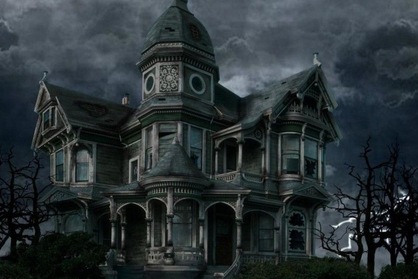 Page 862 | Haunted house wallpaper desktop , Haunted floating .