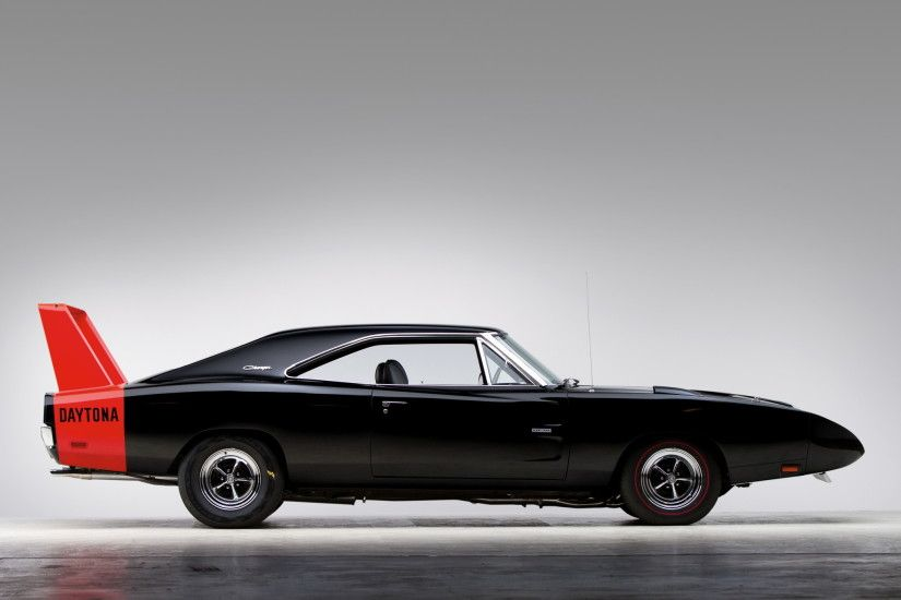 Dodge Charger 1969 Car Wallpapers 37