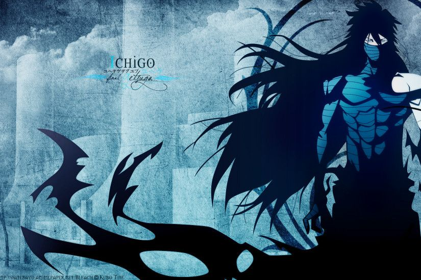 Bleach Wallpaper | Bleach Cartoon Images | Free Bleach Wallpapers | #14