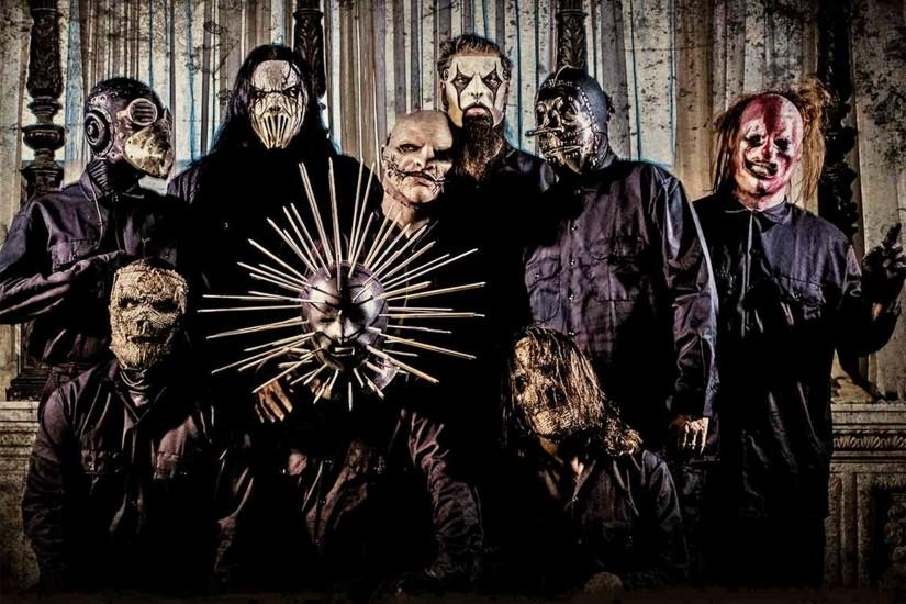 Slipknot Unmasked 2015 · Bring Me The Horizon Band Wallpaper: ...