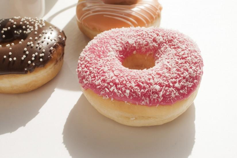 Donuts Wallpaper 902728