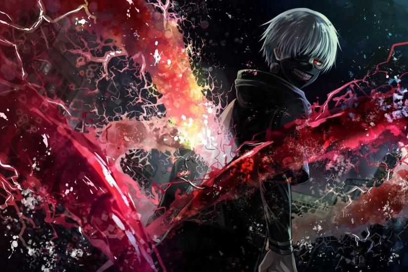 large kaneki ken wallpaper 1920x1338