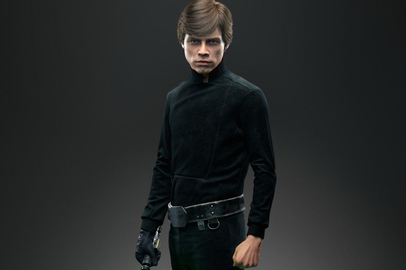 Star Wars - Battlefront_01f-Anakin Skywalker Ingame