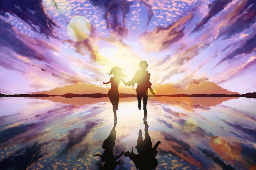 Soulmates • The Awakened State · Anime Love ...
