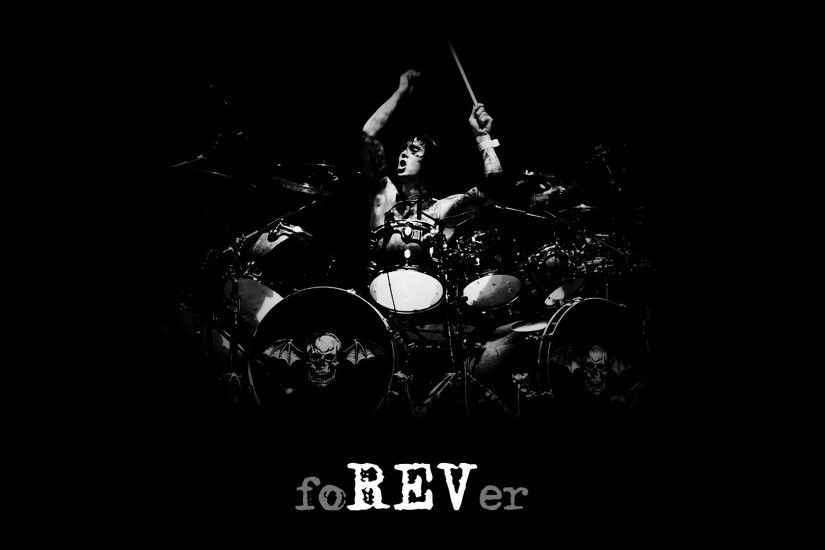 Avenged Sevenfold iPhone Wallpapers (43 Wallpapers)