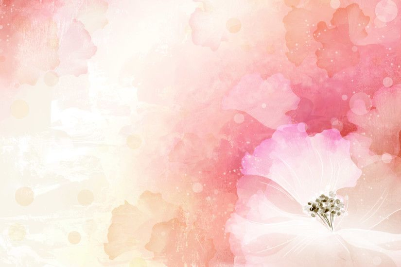 vector art flowers backgrounds Wallpaper