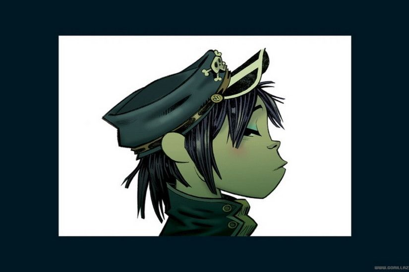 The Gorillaz Wallpaper | 2017 - 2018 Best Cars Reviews