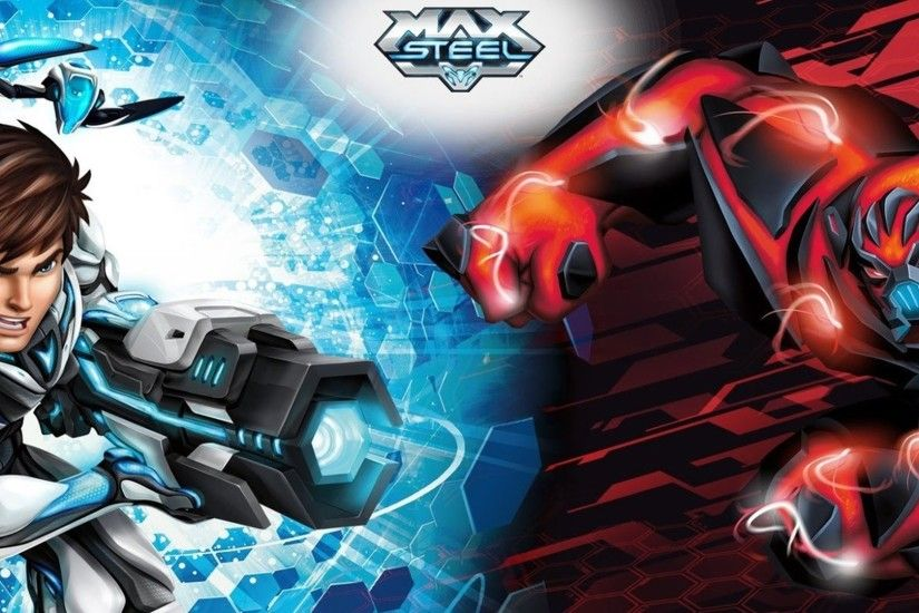 Max Steel Episode Guide, Show Summary and Schedule: Track your favourite TV  shows