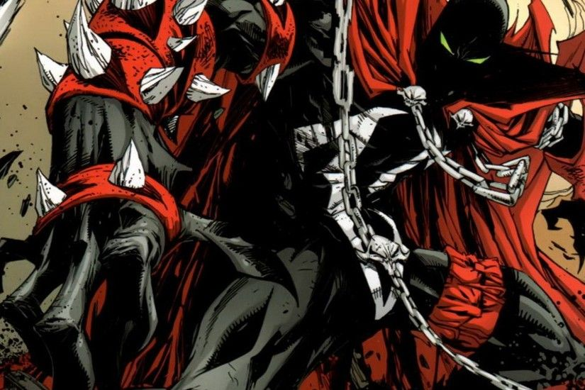 spawn wallpaper images (65)