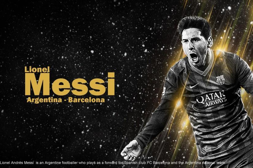 Lionel-Messi-Wallpaper 2015 | HD Wallpapers, HD images, HD Pictures