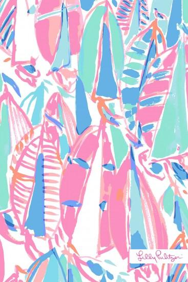most popular lilly pulitzer wallpaper 1334x2001