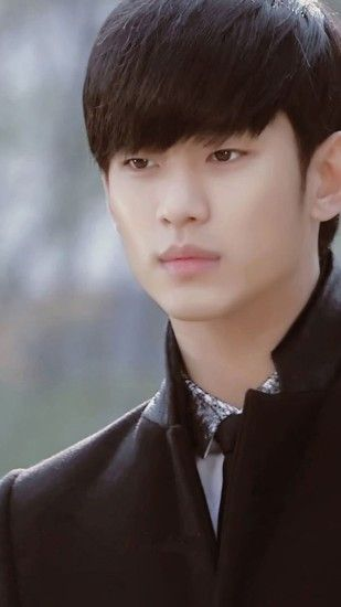 Kim Soo Hyun My Love From The Star Android wallpaper - Android HD .