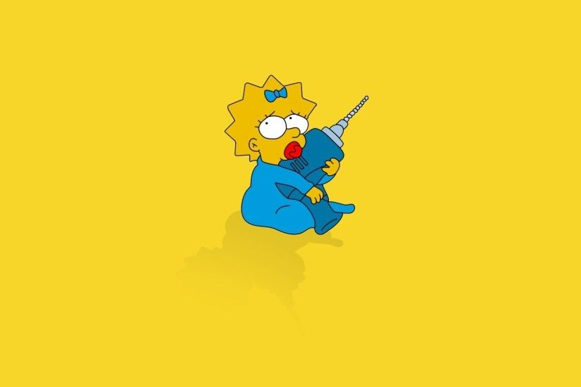 Bart Simpson Wallpaper hd free download - HD Wallpapers