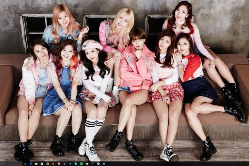 Post your twice wallpaper rn - Discussions - TEAM TWICE