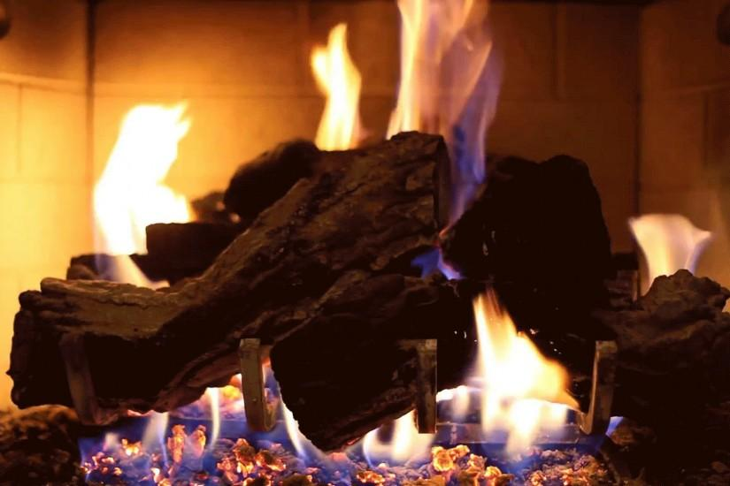 fireplace fullhd