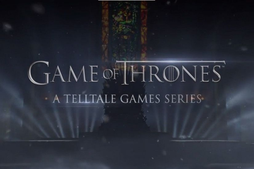 1920x1080 Wallpaper game of thrones a telltale games series, macos, mobile,  pc,