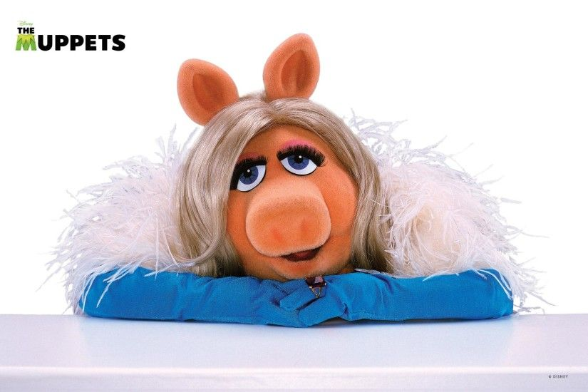 Miss Piggy Wallpapers (38 Wallpapers)