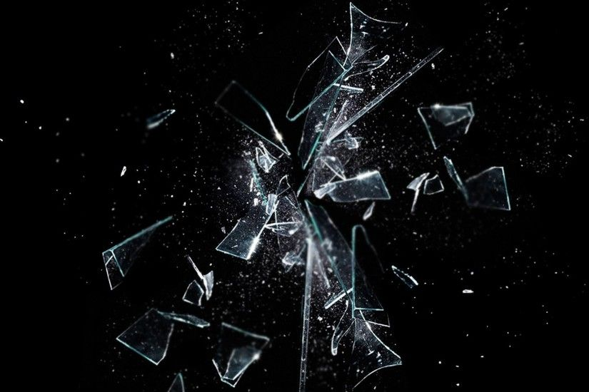 1920x1200 Broken Glass Wallpapers High Quality Resolution Free Download .