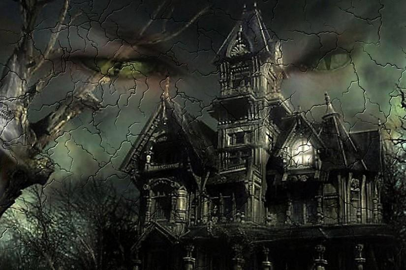 Halloween 1920x1080 Wallpapers, 1920x1080 Wallpapers & Pictures Free .