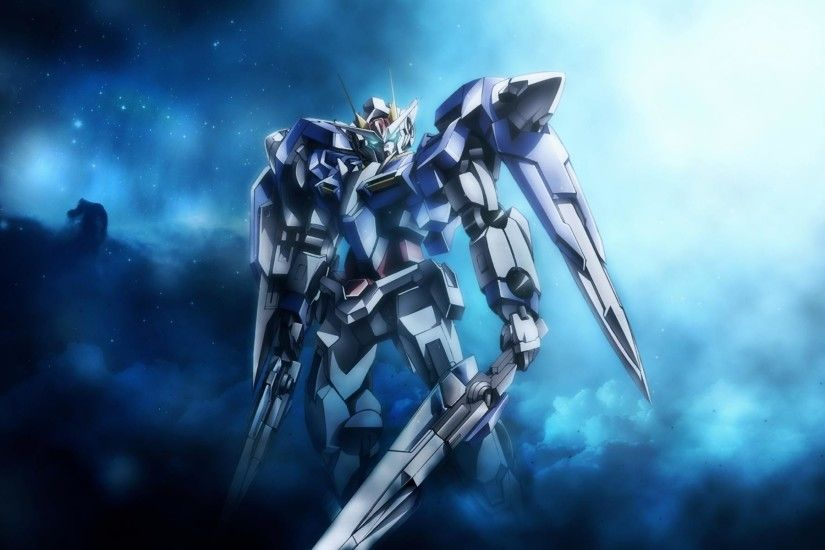 Most Downloaded Gundam 00 Wallpapers - Full HD wallpaper search