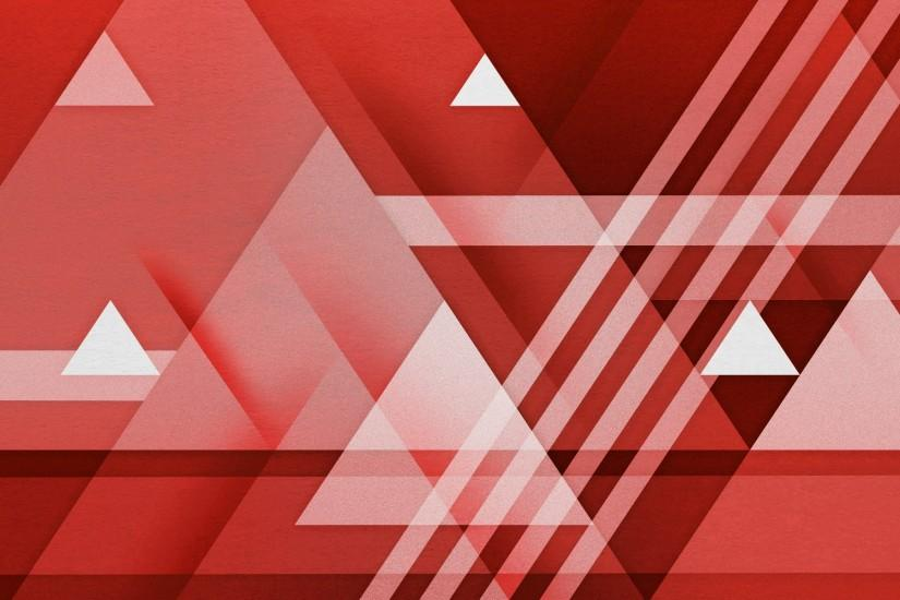 35 Triangle wallpapers for your Android