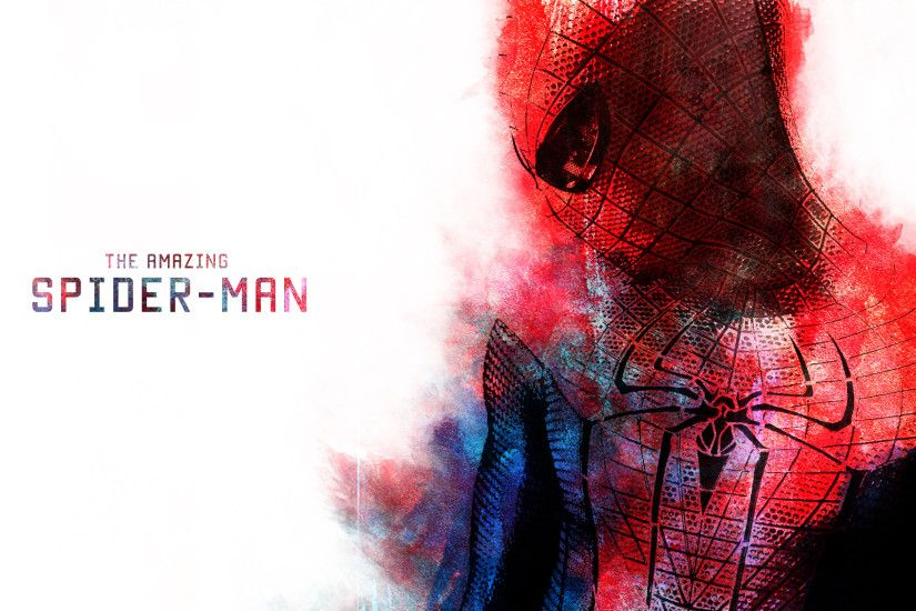 Amazing Spider-Man HD Wallpaper in High Resolution at Movies Wallpaper .