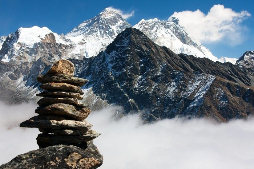 2800x2100 Mount Everest Wallpapers | Free Desk Wallpapers