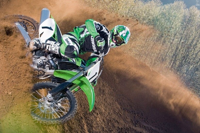 Motocross Freestyle Wallpapers Mobile Supermoto Special