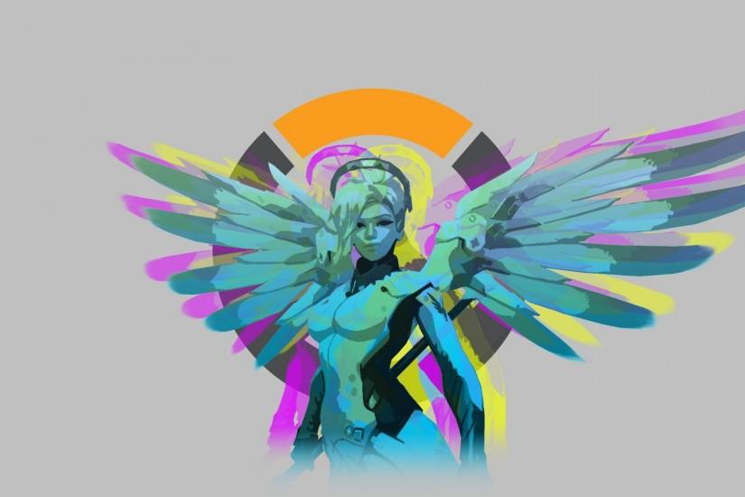 large mercy wallpaper 1920x1080 for xiaomi