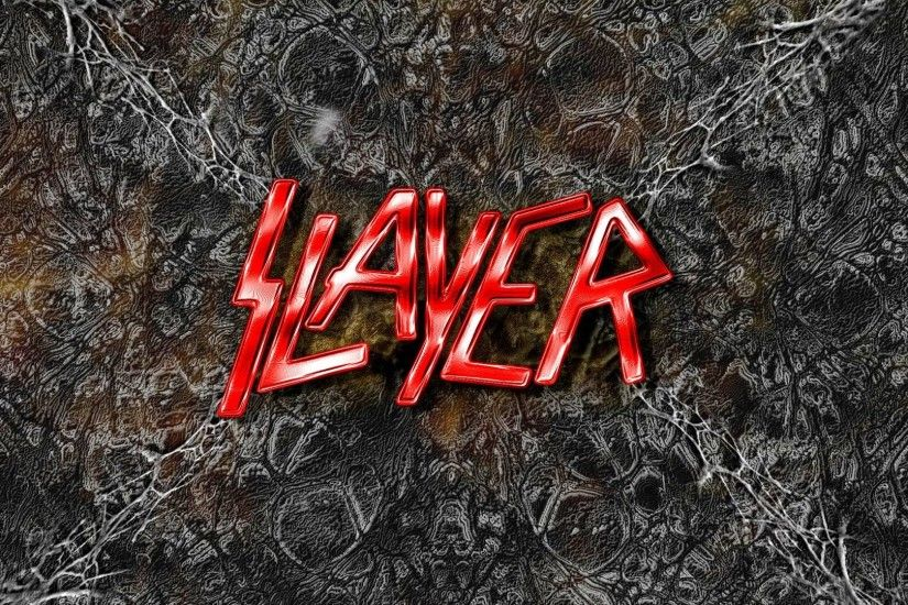 Wallpapers For > Slayer Band Wallpaper