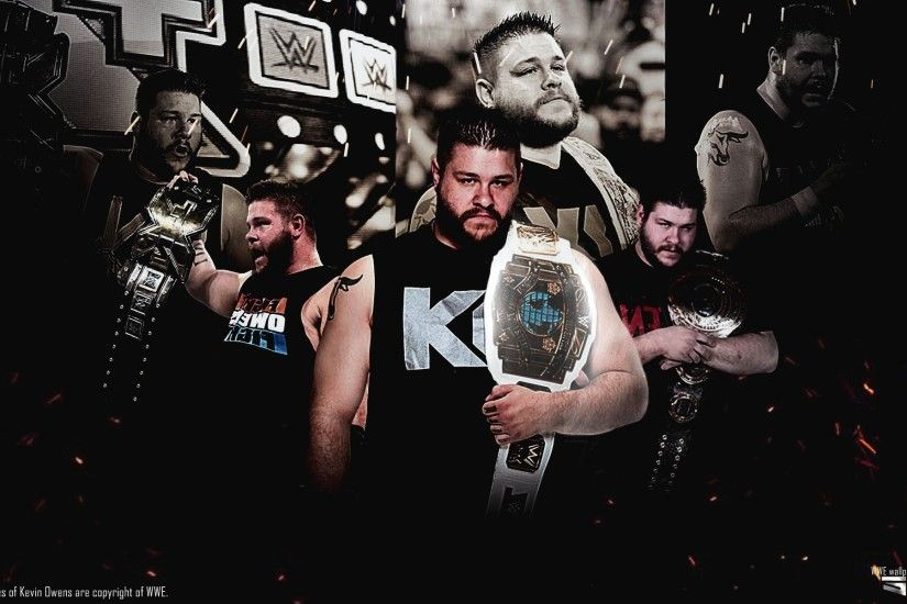 1920x1200 Kevin Owens Wallpapers (89+ background pictures)