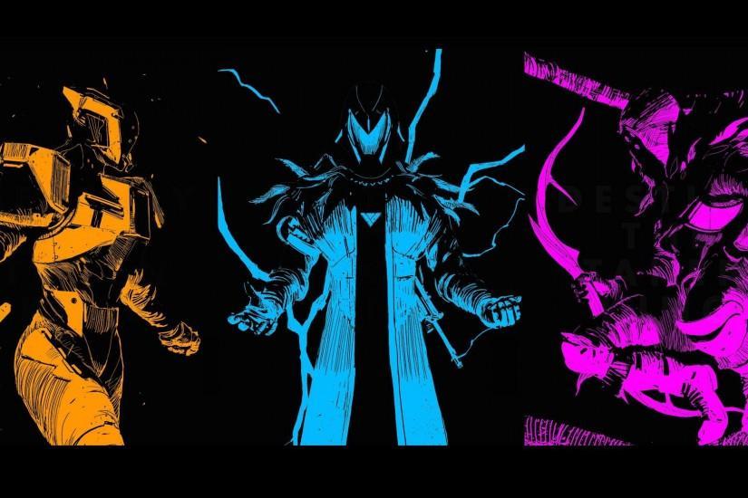 Destiny Titan Wallpaper 1 Download Free Amazing High Resolution