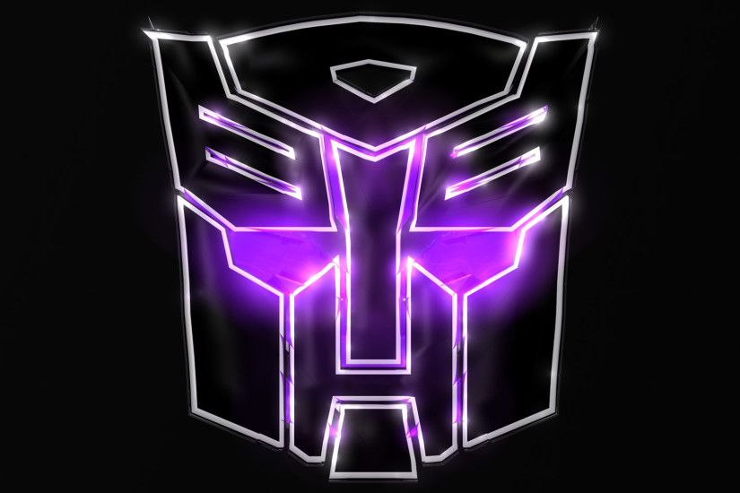 Autobot Full HD Background.