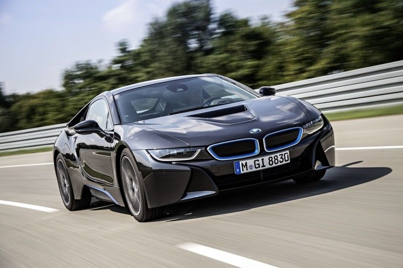 Bmw I8 Wallpapers HD Free Download.