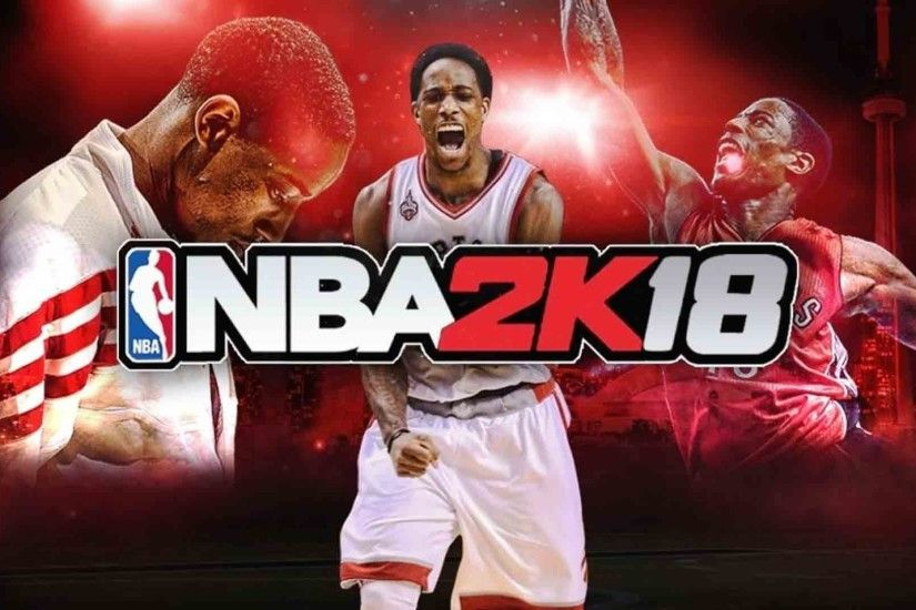 NBA 2K18 Xbox 360 Wallpaper ...