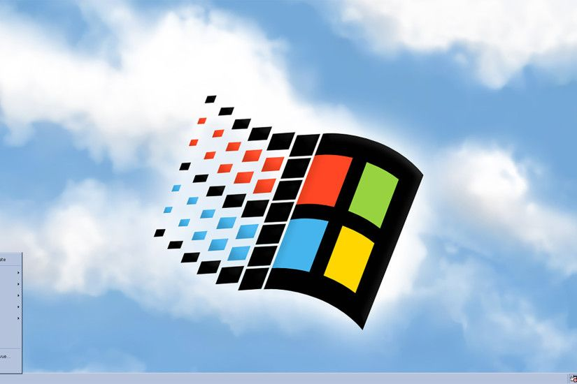 1920x1080 Windows 98 Hd Wallpaper By Festivus31 On Deviantart